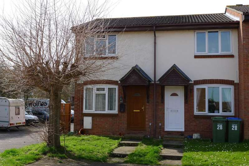 2 Bedrooms End Of Terrace House for sale in PORTCHESTER