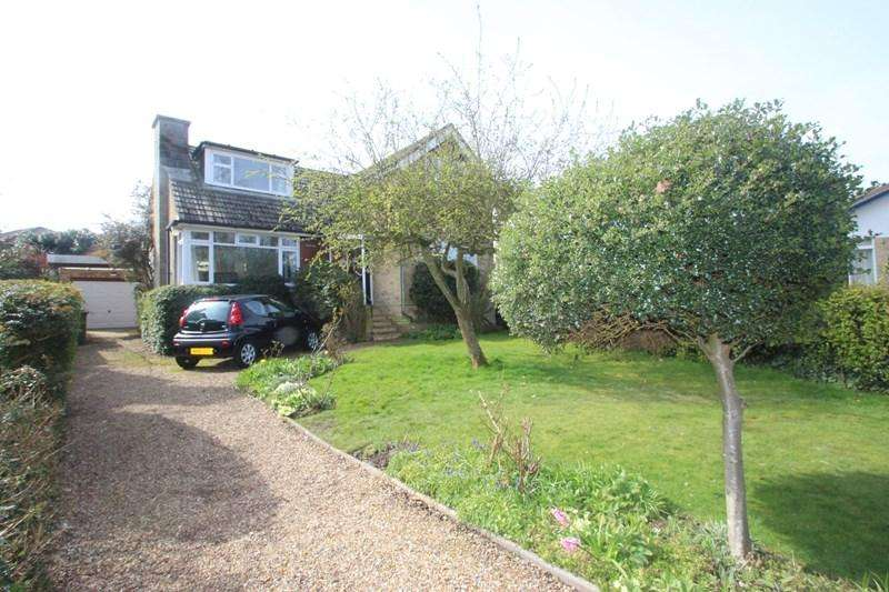 3 Bedrooms Detached House for sale in Oakwood Way, Hamble, Southampton