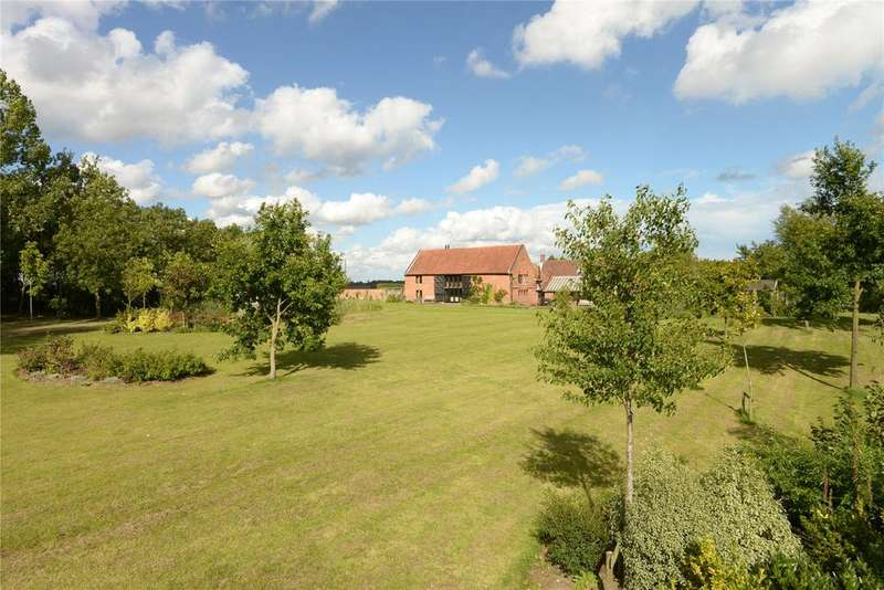6 Bedrooms Unique Property for sale in Yoxford, Saxmundham, Suffolk, IP17