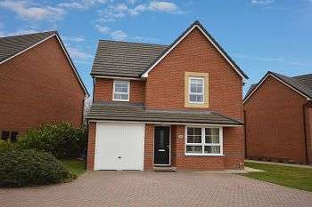 4 Bedrooms Detached House for sale in Foundry Lane, Elworth, Sandbach. CW11 3JP.