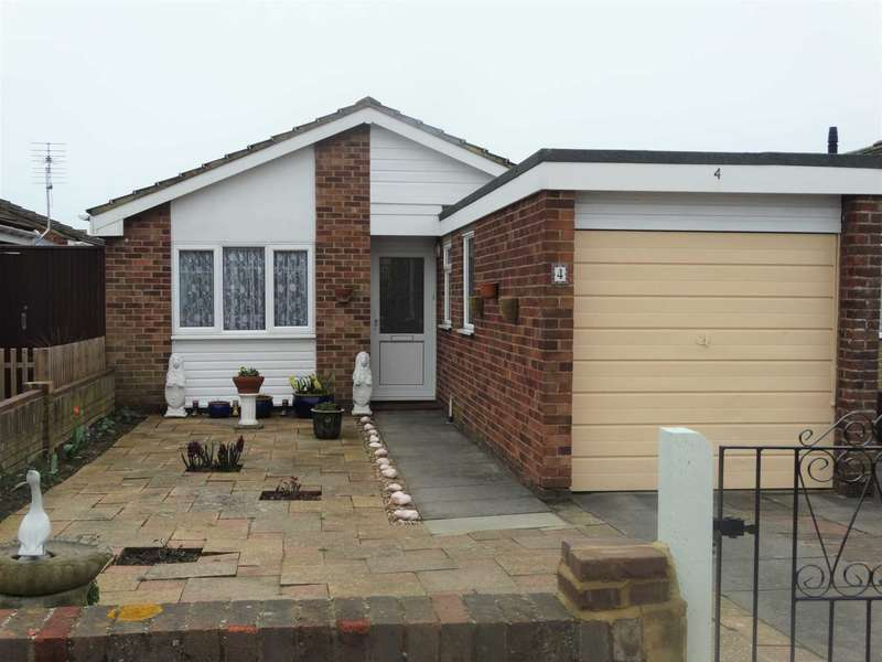 2 Bedrooms Detached Bungalow for sale in Beatty Road, Langney Point