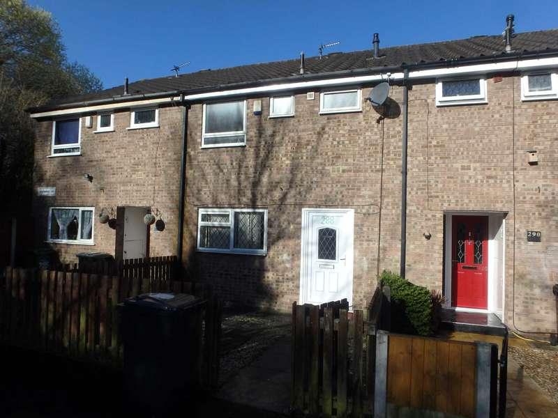 3 Bedrooms Terraced House for rent in St Peters Way, Warrington