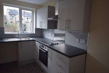 2 Bedrooms Terraced House for sale in Roman Road, Chester Green, Derby, DE1 3RX