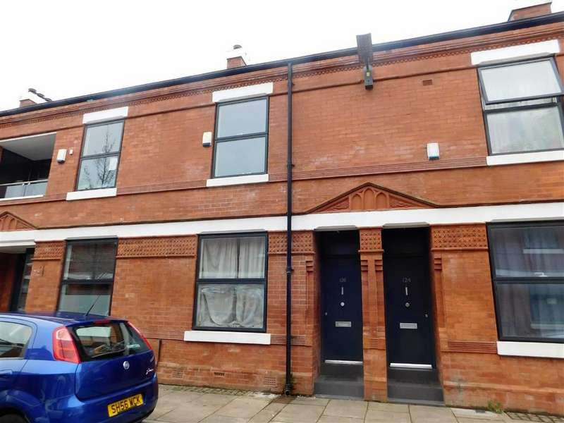 2 Bedrooms Terraced House for sale in Cowesby Street, Manchester