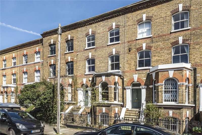 5 Bedrooms Terraced House for sale in Offerton Road, London, SW4