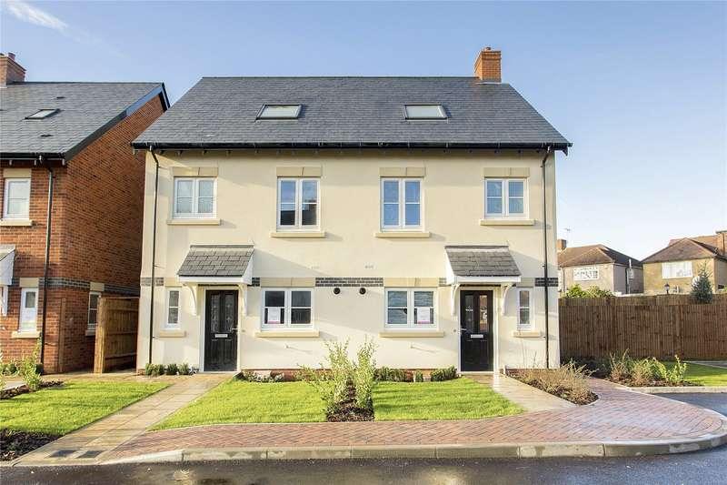 3 Bedrooms Semi Detached House for sale in Kenton Lane Farm, Kenton Lane, Kenton, Middlesex, HA3