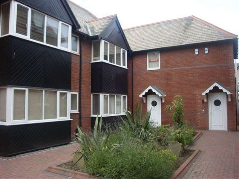 3 Bedrooms Apartment Flat for rent in Homeside, Westoe Village, South Shields