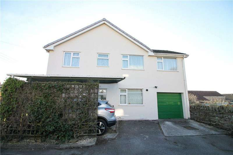 6 Bedrooms Detached House for sale in Nailsea, North Somerset, BS48