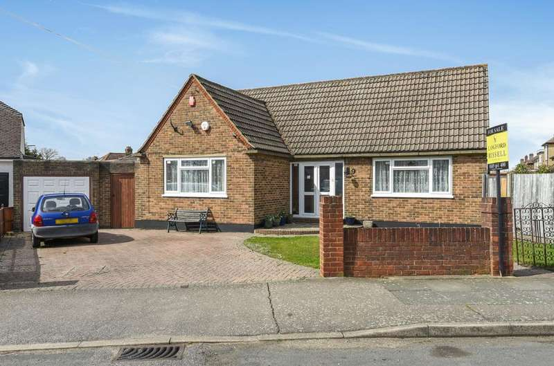 4 Bedrooms Bungalow for sale in Rusland Avenue Orpington BR6