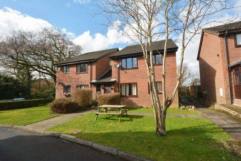 1 Bedroom Apartment Flat for sale in Willow Avenue, Cheadle Hulme, Cheadle