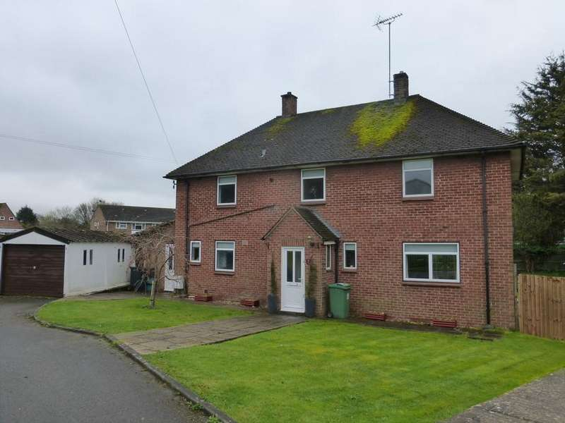 4 Bedrooms Detached House for sale in Carne Place, Barnwood, Gloucester, GL4