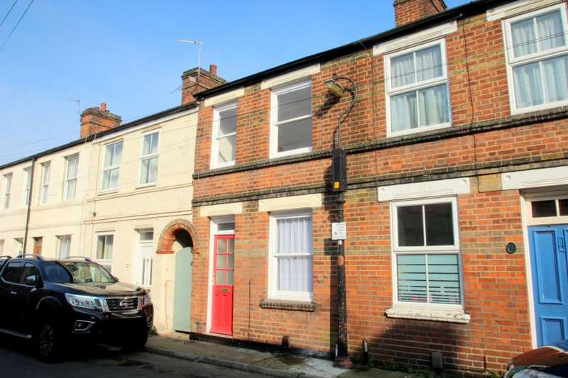 3 Bedrooms House for sale in Alexandra Terrace, off Maldon Road