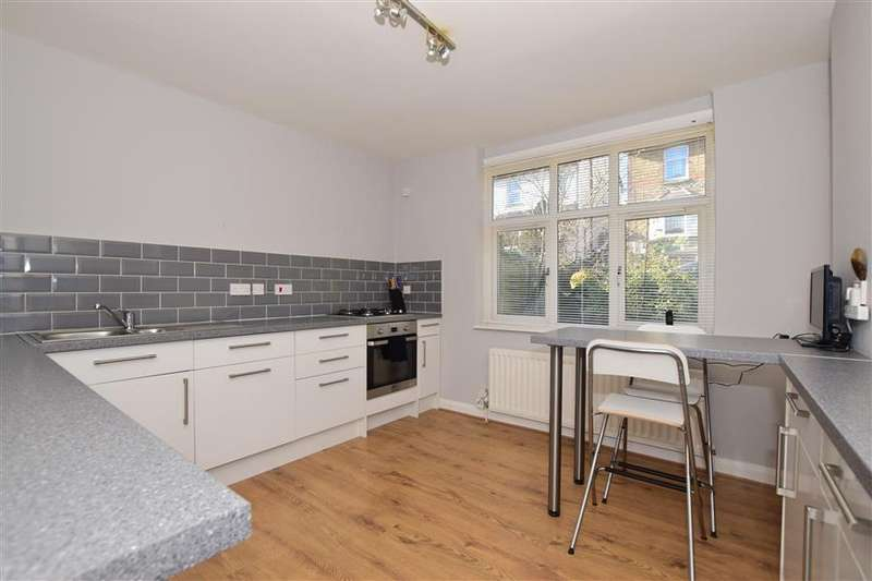3 Bedrooms End Of Terrace House for sale in Milton Road, Caterham, Surrey