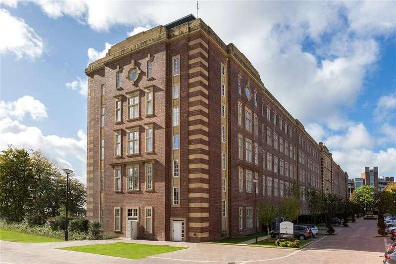 2 Bedrooms Apartment Flat for sale in Bishopthorpe Road, York, YO23