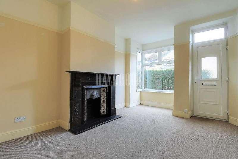 3 Bedrooms Terraced House for sale in Highton Street, Walkley