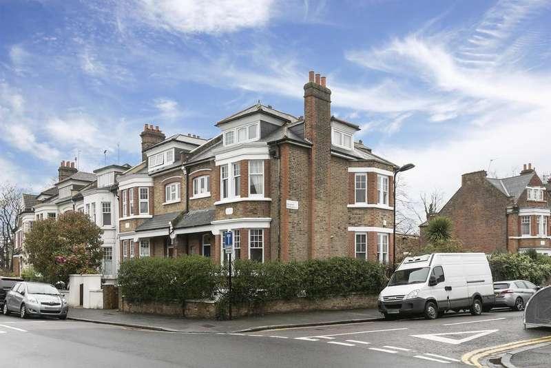 2 Bedrooms Maisonette Flat for sale in Cranwich Road, London, N16