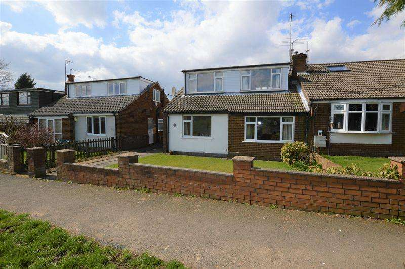 5 Bedrooms Semi Detached House for sale in Newfield View, Rochdale