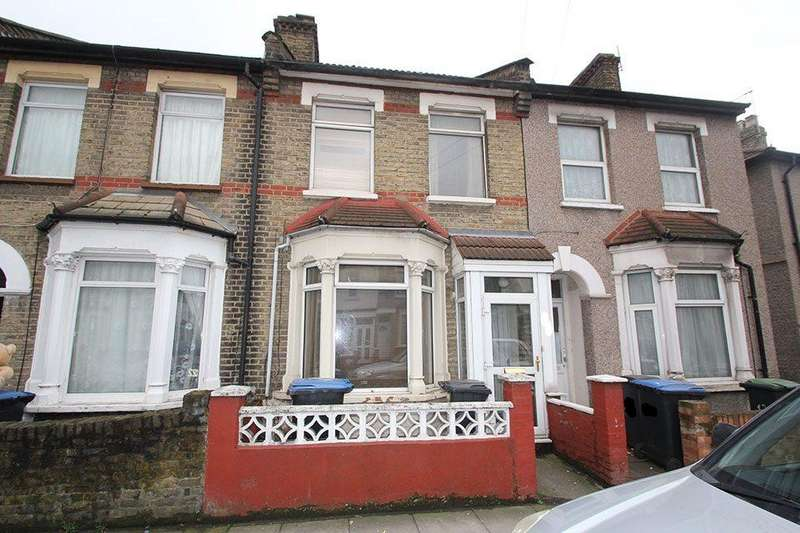 3 Bedrooms Terraced House for sale in Town Road, Edmonton, N9
