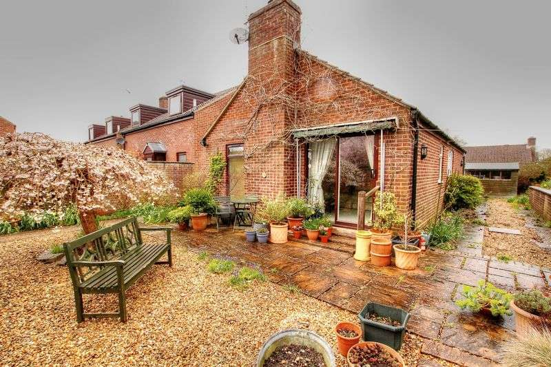 Property for sale in Bruyn Road, Fordingbridge