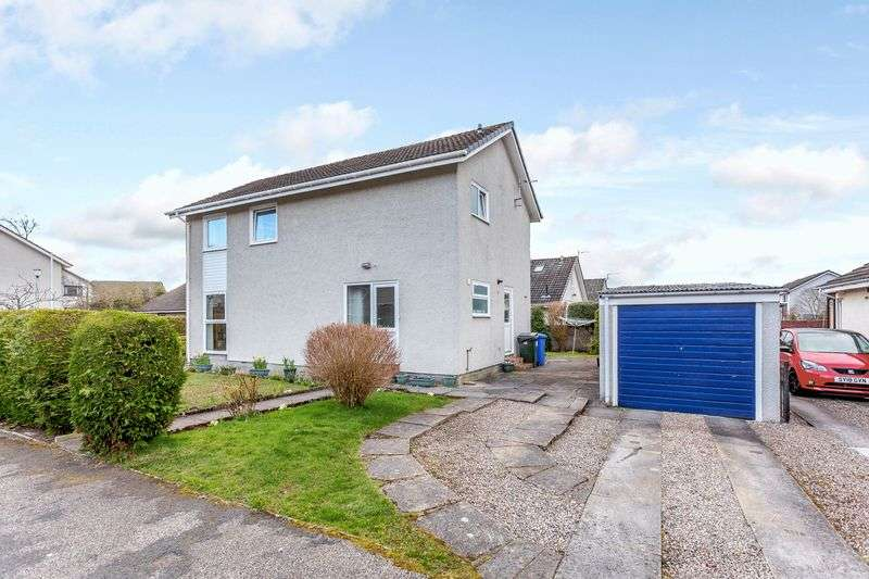 4 Bedrooms Property for sale in Boarstone Avenue, Inverness