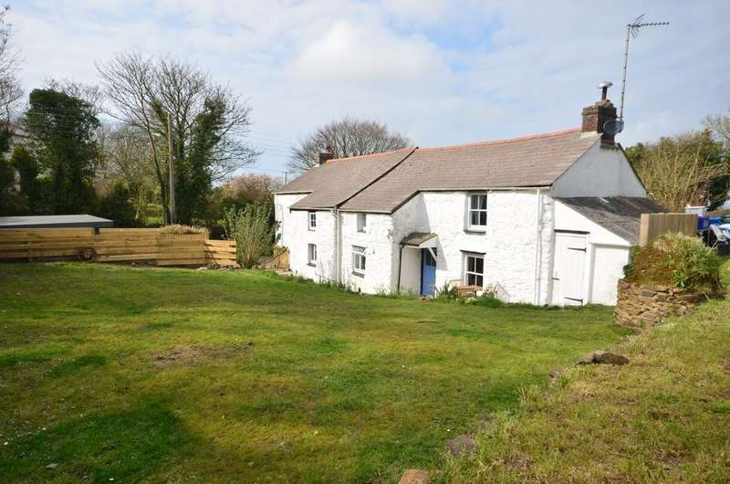 4 Bedrooms Cottage House for sale in 4 The Butts