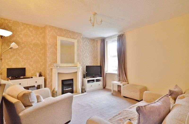 3 Bedrooms Property for sale in Harrington Road, Workington