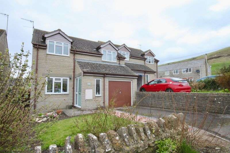 3 Bedrooms Property for sale in Manor Close Portesham, Weymouth