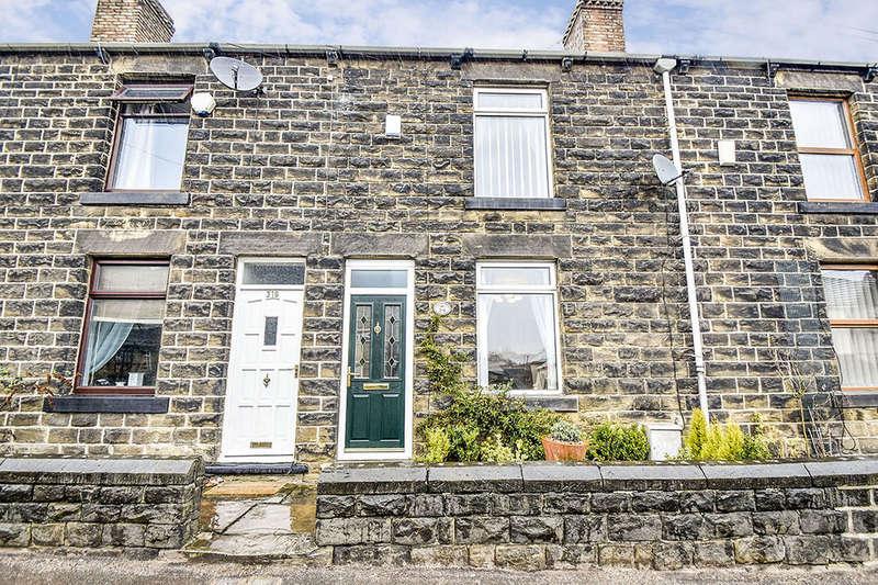 3 Bedrooms Property for sale in Burncross Road, Burncross, Sheffield, S35