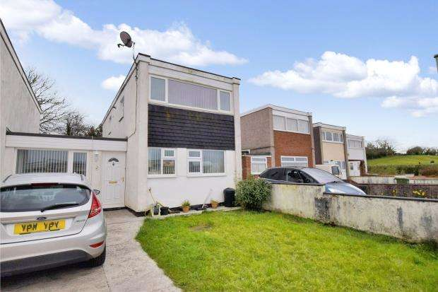 3 Bedrooms Link Detached House for sale in Bond Street, Plymouth, Devon