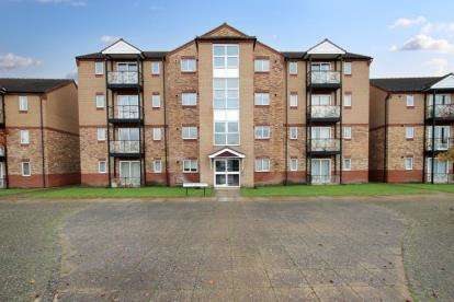 2 Bedrooms Flat for sale in Lakeside Boulevard, Doncaster