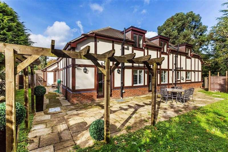 7 Bedrooms Detached House for sale in Uplands Road, Kenley, Surrey