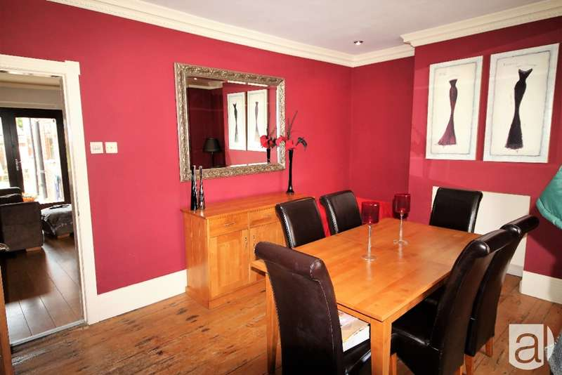 3 Bedrooms Terraced House for sale in St Helens Road Prescot L34