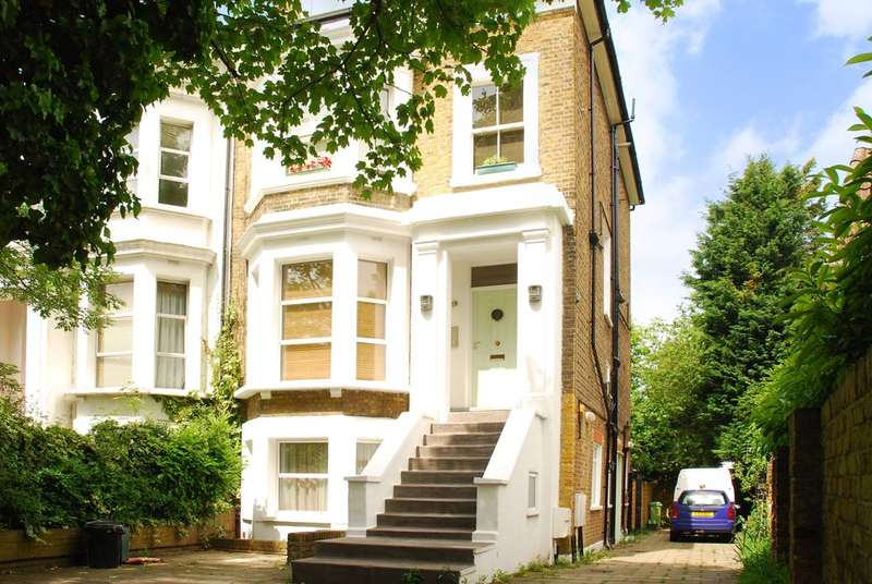 1 Bedroom Flat for sale in The Grove, Ealing Broadway, W5