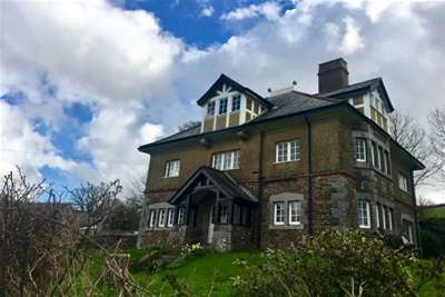 3 Bedrooms Farm House Character Property for rent in Herbertonford, Totnes