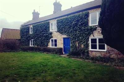 3 Bedrooms Detached House for rent in Ivy Farm House, Heath, Chesterfield
