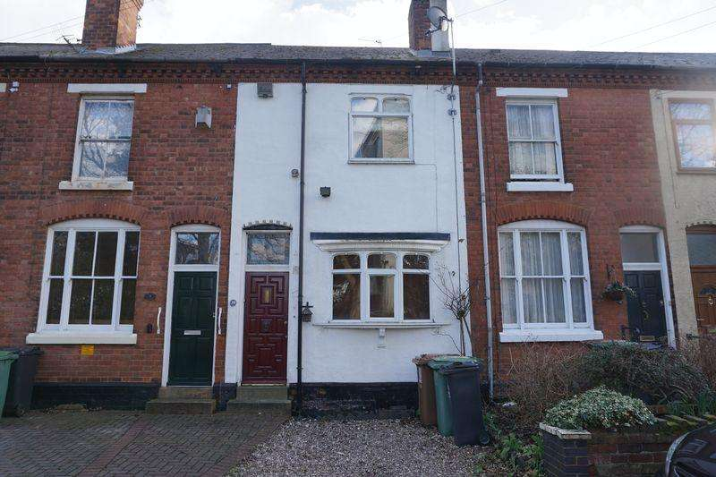 2 Bedrooms Terraced House for sale in Dandys Walk, Walsall