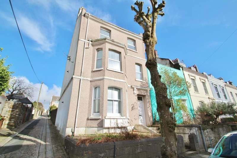 1 Bedroom Apartment Flat for sale in Victoria Place, Stoke, Plymouth