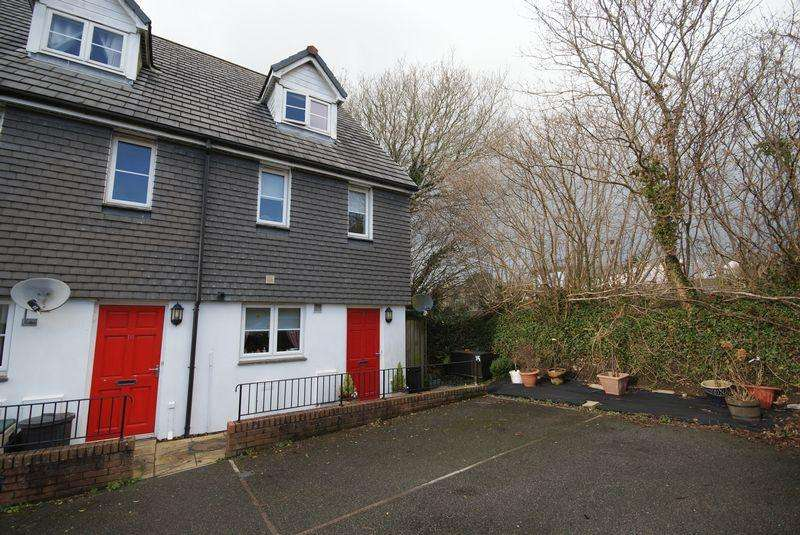 3 Bedrooms House for sale in Tryelyn, Bodmin