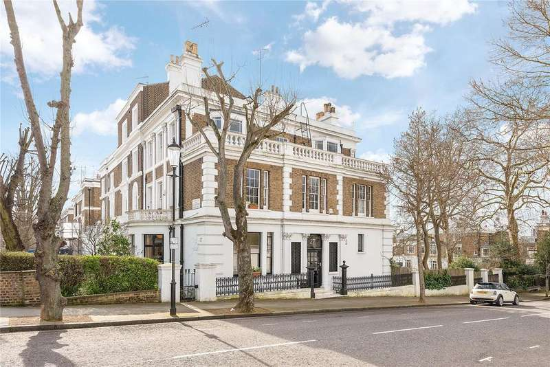 9 Bedrooms House for sale in Lansdowne Road, Notting Hill, London