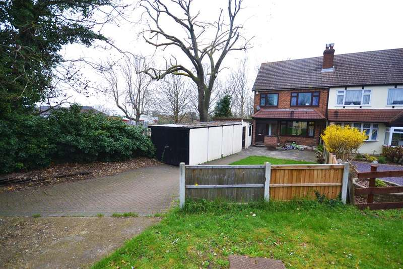 3 Bedrooms Semi Detached House for sale in Quarry View Tank Lane, Purfleet