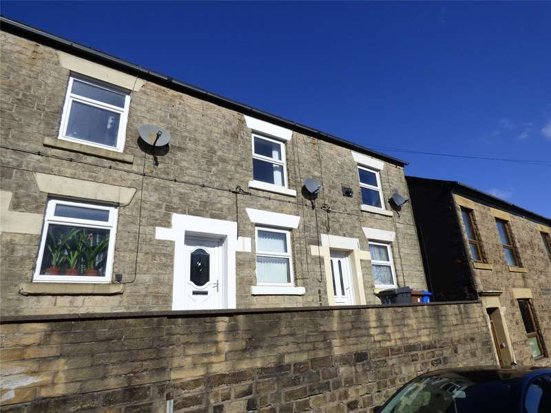 1 Bedroom Terraced House for rent in Carrhill Road, Mossley, Ashton-under-Lyne, Greater Manchester, OL5