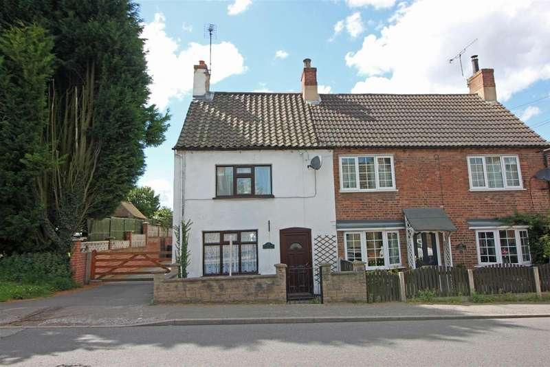 2 Bedrooms Property for sale in Eldon Street, Tuxford