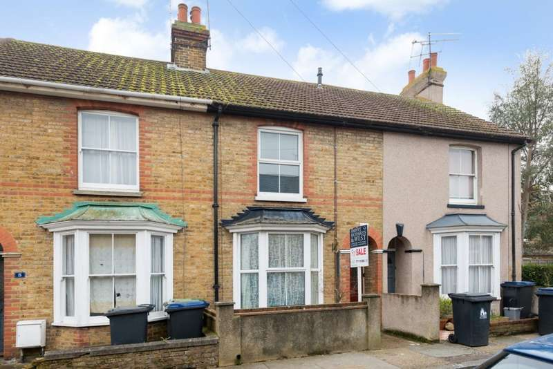 3 Bedrooms Terraced House for sale in , Whitstable, CT5