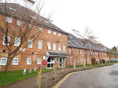 2 Bedrooms Flat for sale in Swiss Terrace, King's Lynn, Norfolk