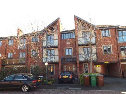2 Bedrooms Flat for sale in Deane Road, Wilford, Nottingham, Nottinghamshire