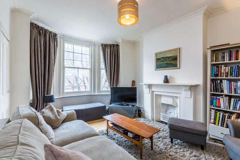1 Bedroom Flat for sale in Hackford Road, Oval, SW9