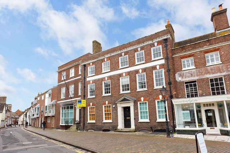 13 Bedrooms Terraced House for sale in Market Street, Poole