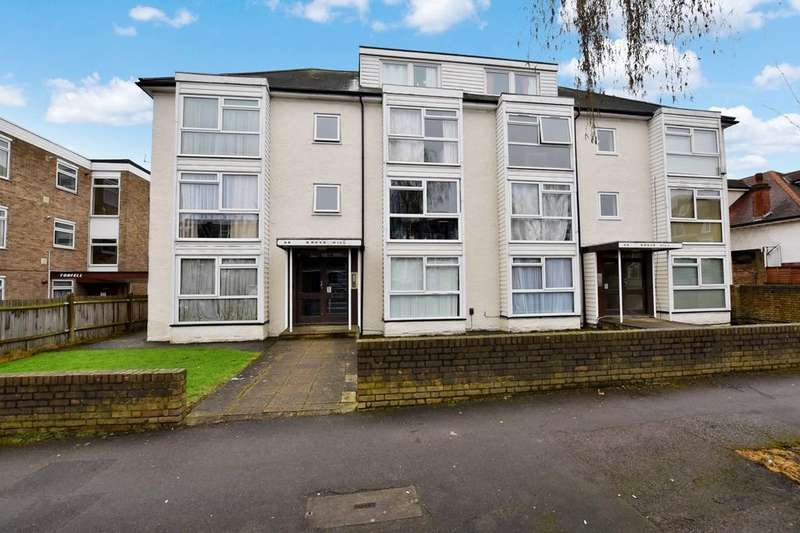 1 Bedroom Apartment Flat for sale in Grove Hill, South Woodford