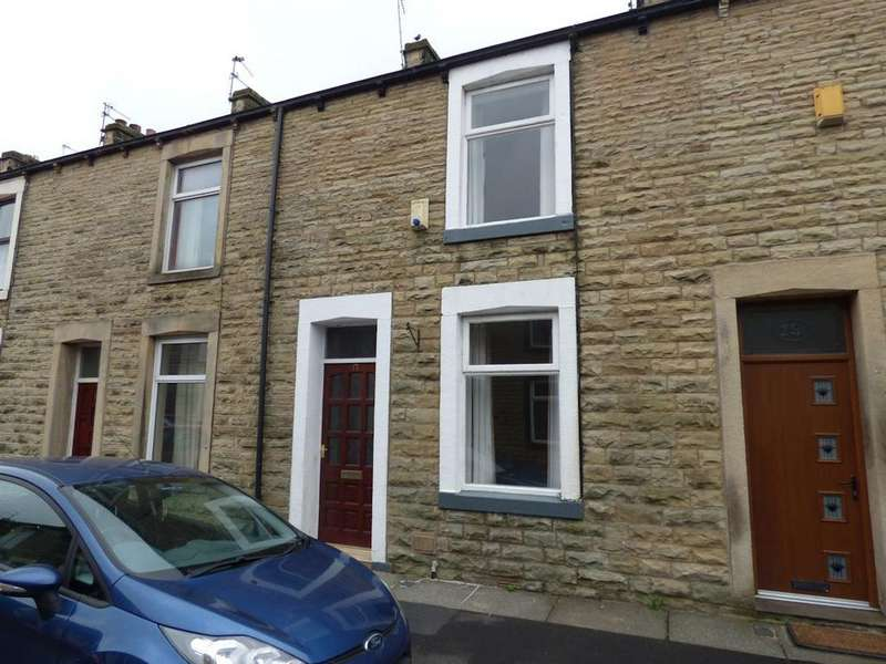 2 Bedrooms Terraced House for rent in Kay Street, Clitheroe BB7