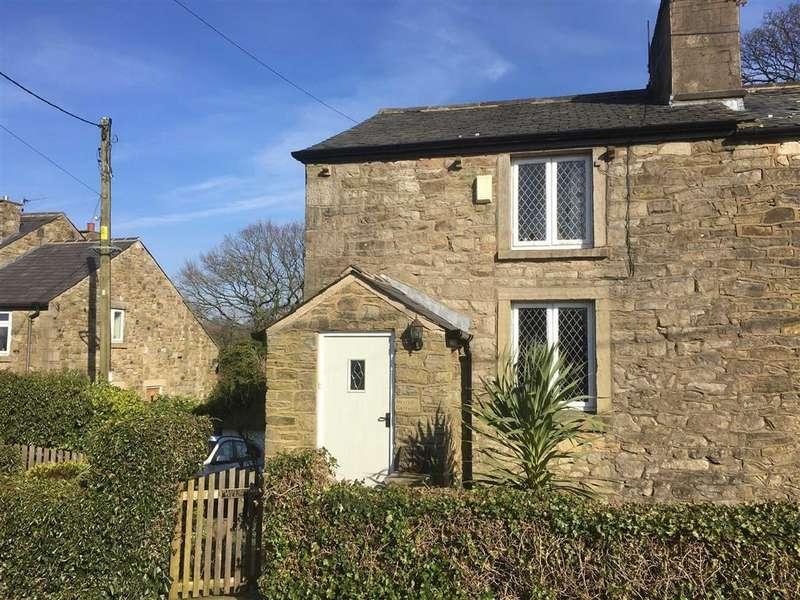 2 Bedrooms Cottage House for sale in Holt Lane, Brindle, PR6